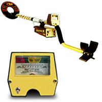 Tesoro Toltec II Metal Detector Reviews