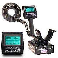 whites dfx metal detector reviews rh metaldetectorreviews net White's XLT Spectrum E-Series White DFX Metal Detectors DFX